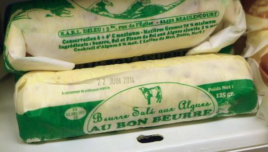 beurre bordier vente